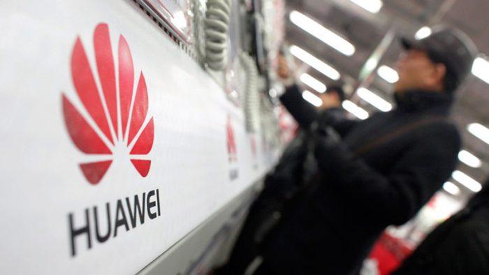 Huawei estaría trabajando en un Smart TV 8K y tecnología 5G