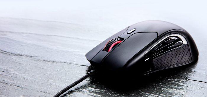 HyperX Cuál es el mouse más adecuado para ti según tu estilo de agarre