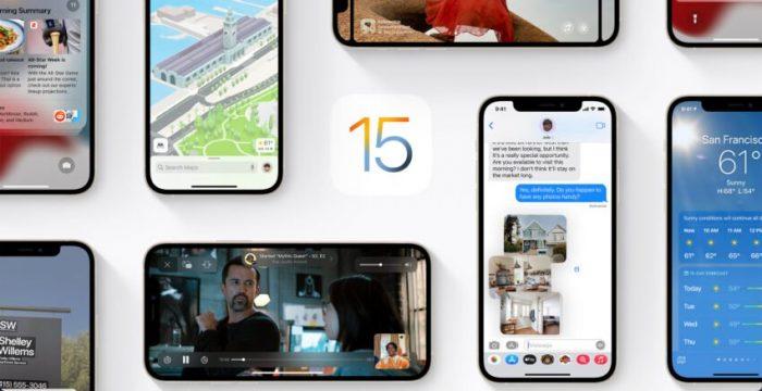 iOS 15 permitirá localizar tu iPhone aún si está apagado o formateado