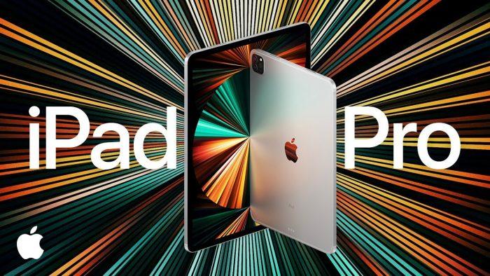 Las apps en iPad están limitadas a máximo 5 GB de RAM