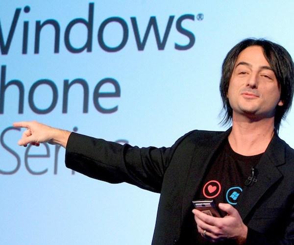 Microsoft, se perdona el pecado pero no el escándalo