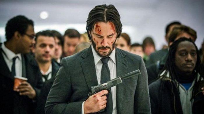 Marvel confirma conversaciones con Keanu Reeves