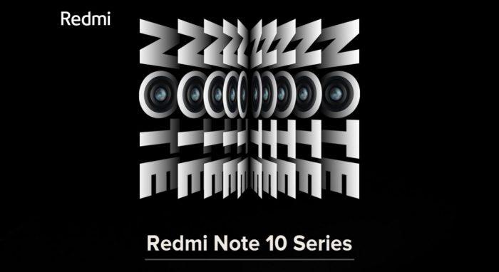 Redmi anunciará el nuevo Redmi Note 10 este 4 de marzo