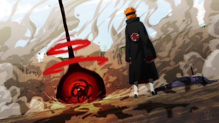 Alumna sustentará tesis del anime 'Naruto Shippuden'