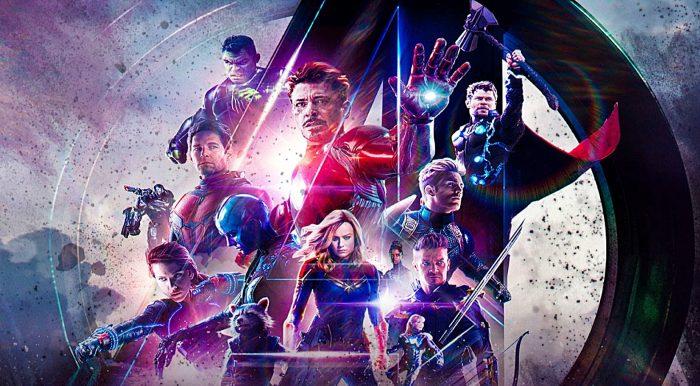 Avengers: End Game tendrá restricción de oferta por 2 semanas