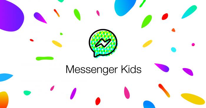 Más control para los padres en Messenger Kids