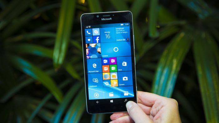 Microsoft ya no invertirá más recursos en Windows Mobile