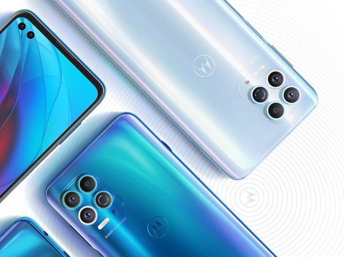 Moto G100 será el próximo gama alta económico de Motorola