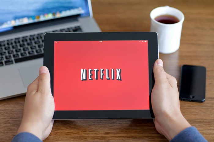Netflix presenta nuevo plan en China de $4 dólares para smartphones y tablets