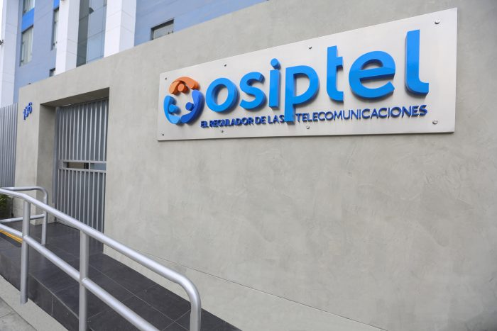 Osiptel emite comunicado sobre caso Claro