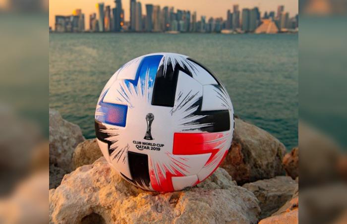 FIFA anuncio balón con nombre de protagonista de 'Super Campeones'