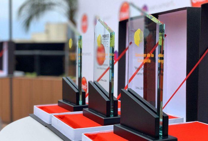 Premios Perusmart 2019: Estos son los ganadores de la gala