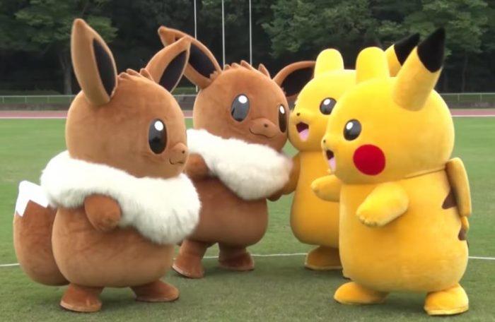 Google lanza encuesta mundial para elegir a tu pokémon favorito