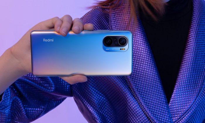 El Redmi K40 será renombrado como el Poco F3 para el mercado global