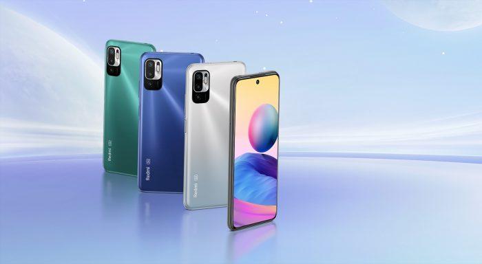 Xiaomi presenta el nuevo Redmi Note 10 5G: precio y características