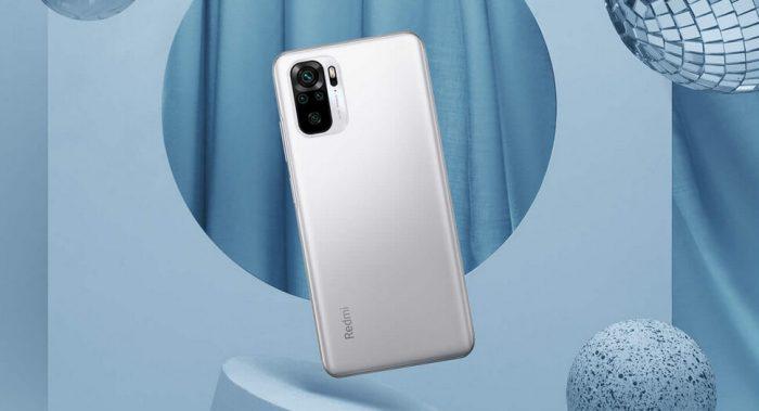Desafía los límites con la nueva serie Redmi Note 10 de Xiaomi