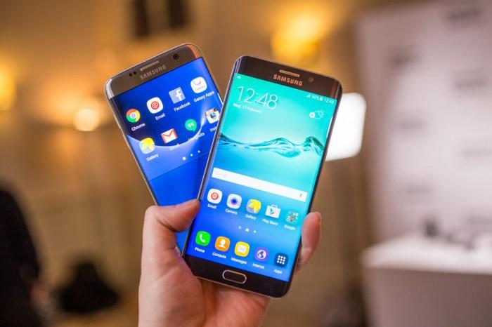 Así de genial graba el Samsung Galaxy S7