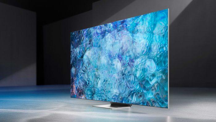 Los televisores Neo QLED 2021 de Samsung reciben la primera certificación 'Eye Care' de la industria por VDE