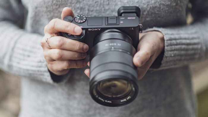 Ya puedes usar tu cámara Sony como videocámara para tu PC