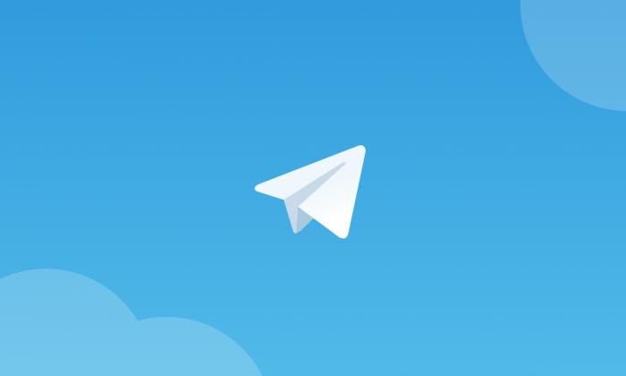 Telegram cuenta con versión con menos restricciones que la de Play Store