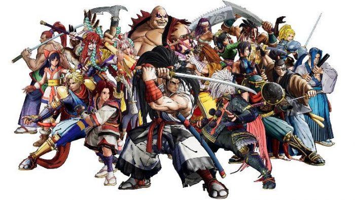 SAMURAI SHODOWN Special Edition ya está disponible en Xbox Series X|S