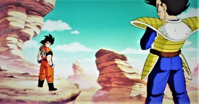 Dragon Ball Z llegaría a Netflix el próximo mes
