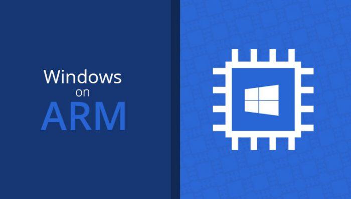 Estas son las limitaciones que tendrá Windows 10 en procesadores ARM