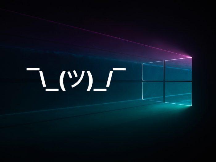 La última actualización de Windows 10 está borrando archivos en algunos usuarios