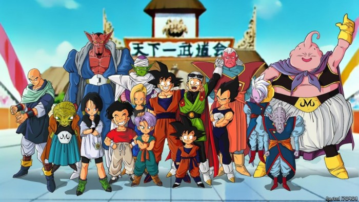 El Dragon Ball Fest vuelve a pedido del público
